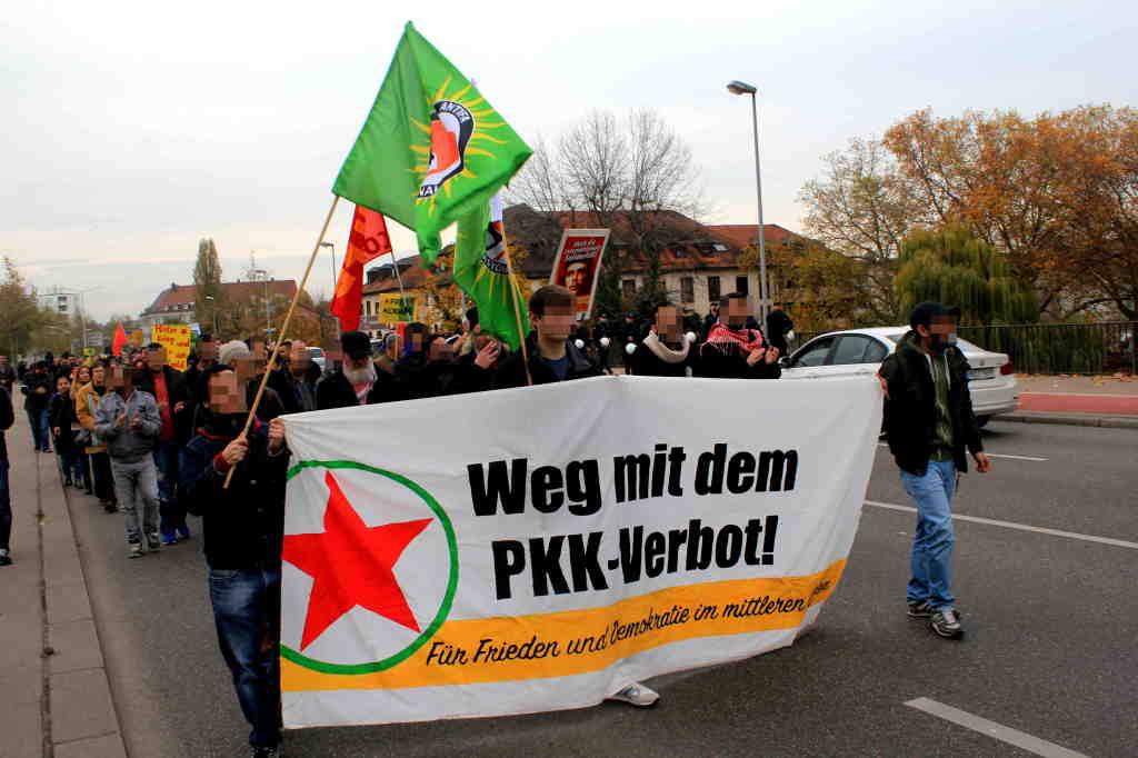 hn-weg mit dem PKK-Verbot